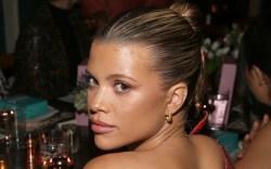 Sofia Richie, celebrity style, tings magazine