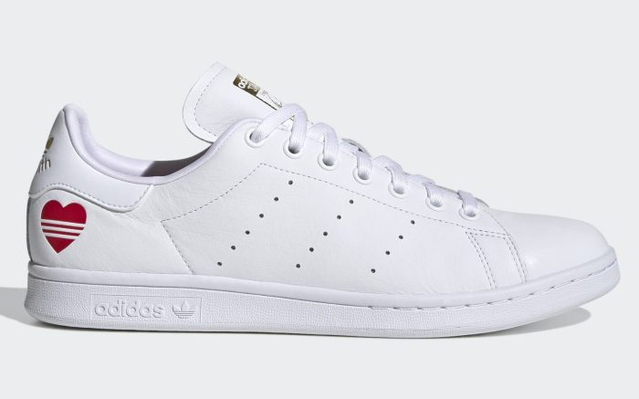 Adidas Stan Smith 'Valentine's Day'