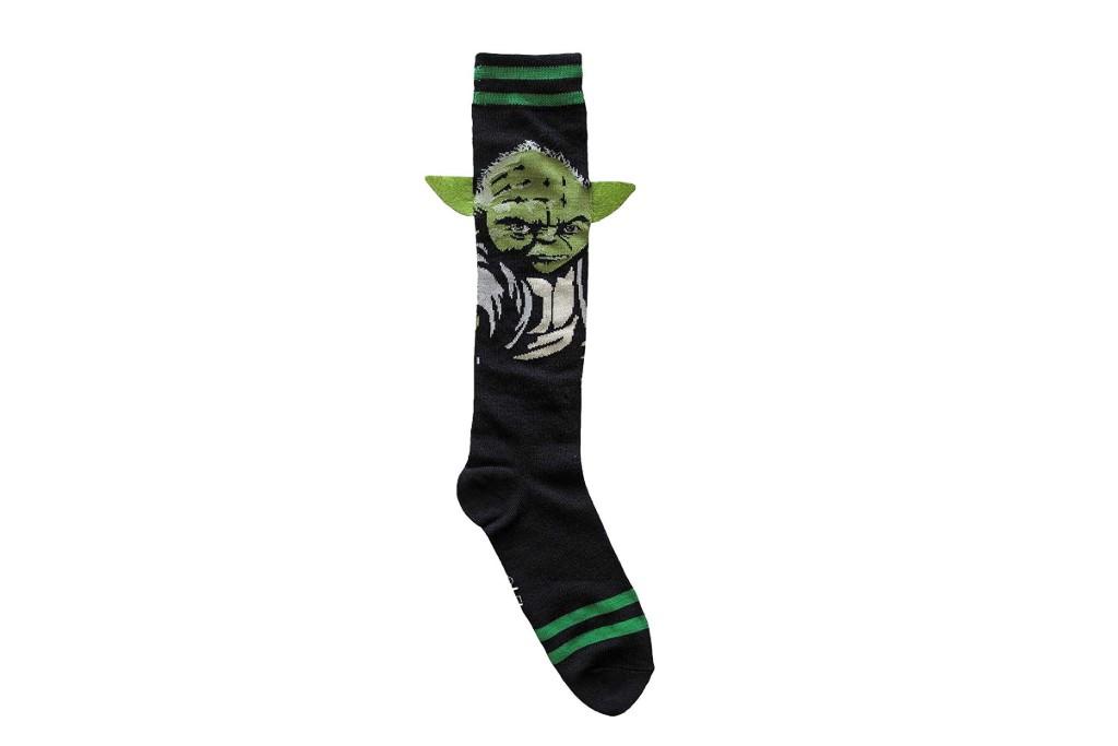 hyp star wars yoda socks with ears