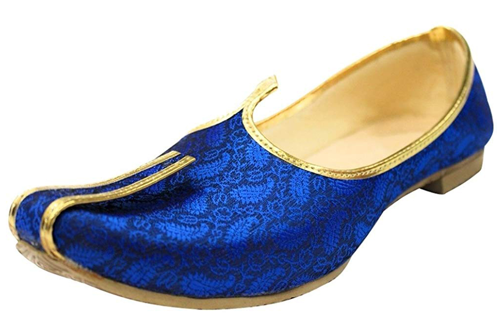 step n style jutti shoes