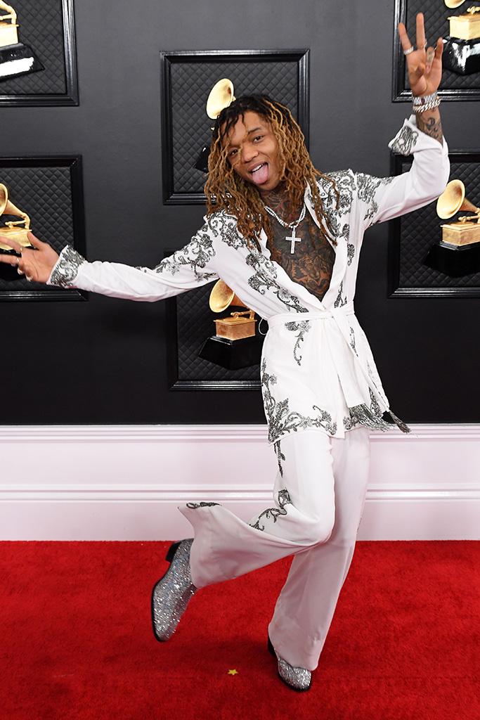 Swae Lee, Grammys 2020