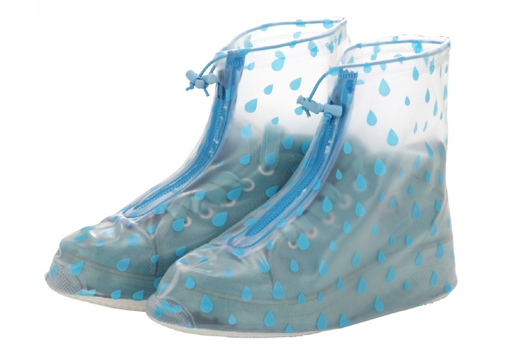 Teeo Waterproof Shoes Cover Boots