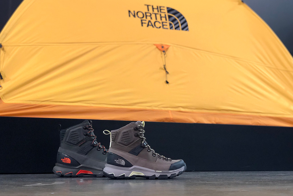 The North Face Crestvale Futurelight
