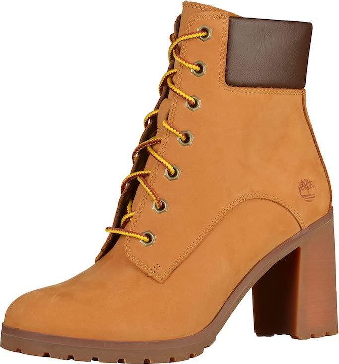 timberland allington 6 inch boot