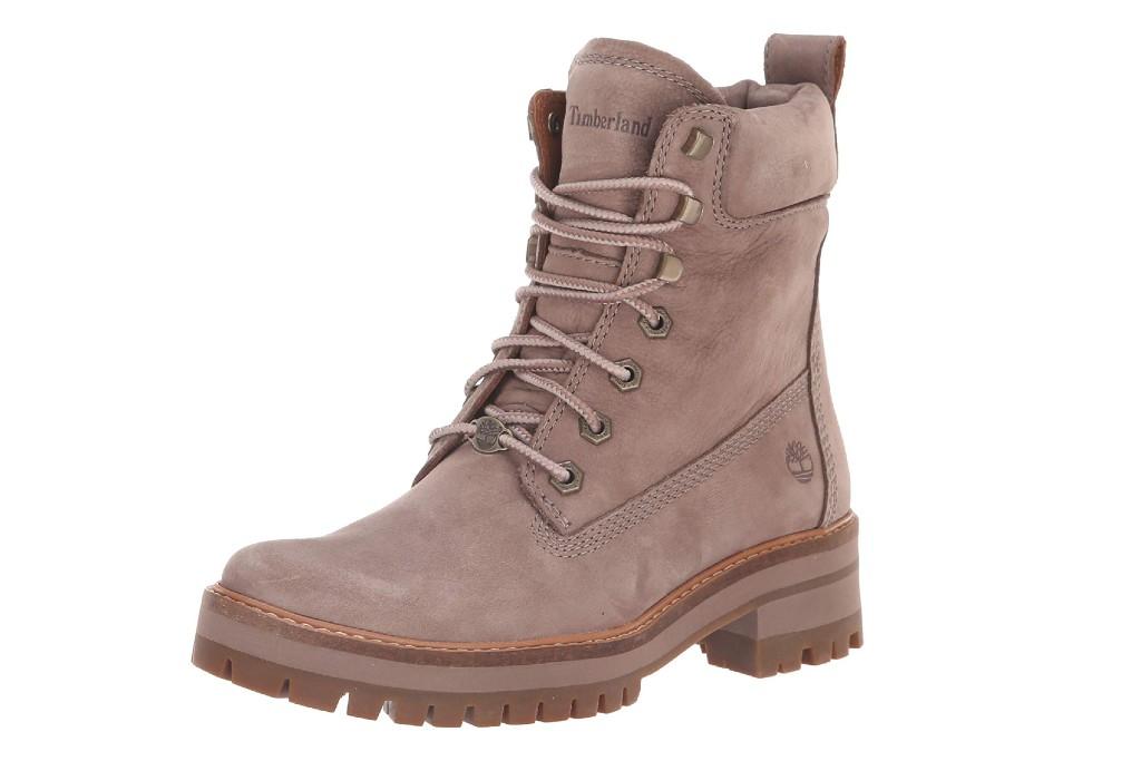 timerbland courmayeur valley boots