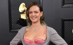 Tove Lo, grammy awards, red carpet,