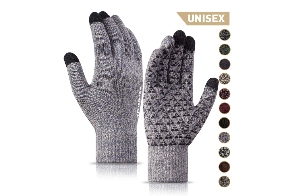 trendoux gloves
