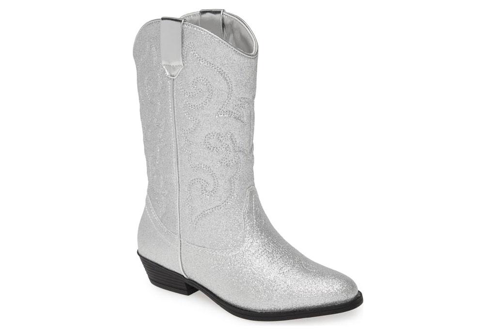 Tucker + Tate , western boots