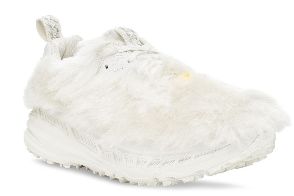 Ugg 12×12 Monthly Sneaker Drop Series