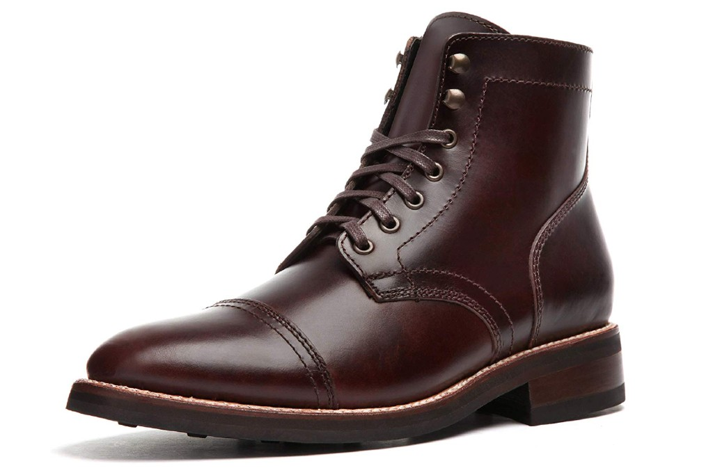thursday boot co captain boot