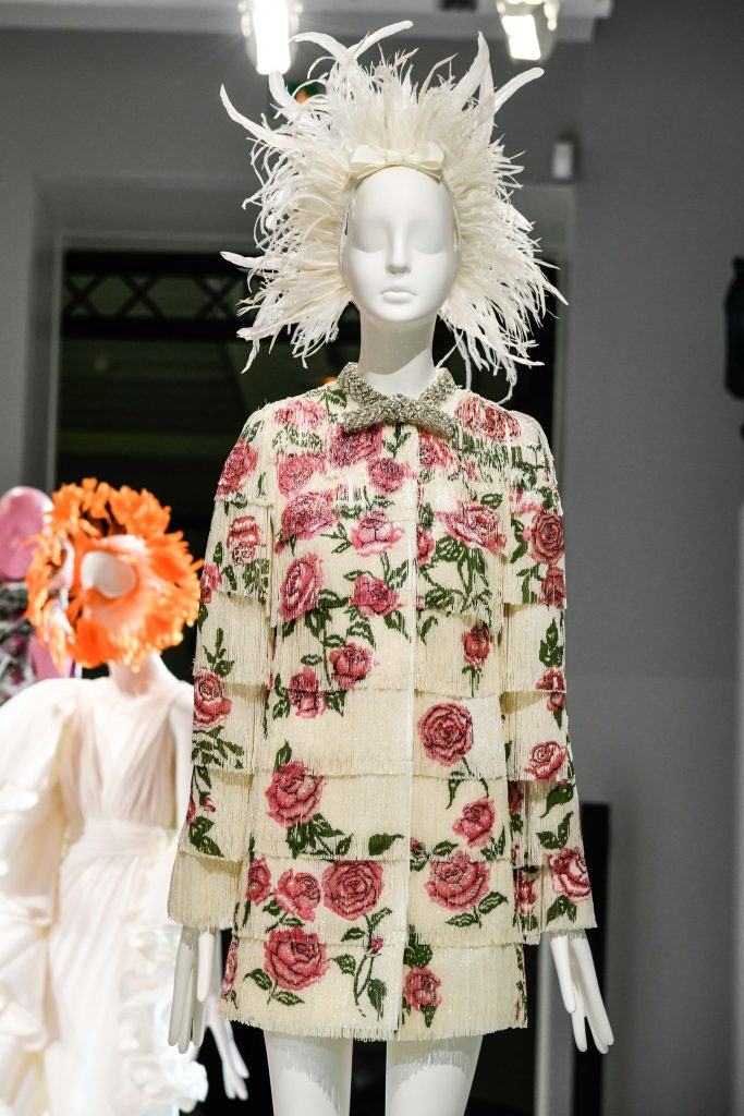 Giambattista ValliHaute Couturesummer 2020