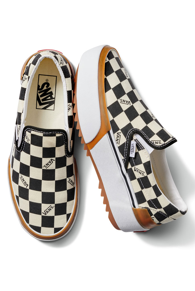 Vans Classic Slip-On , stacked pack, sneakers