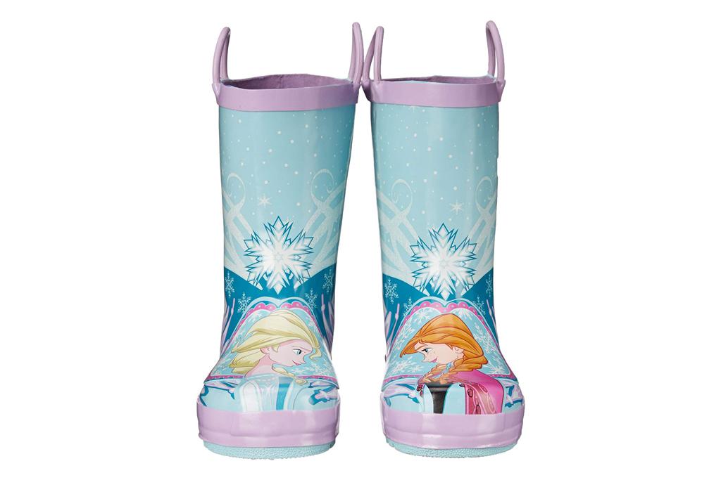 western chief frozen boots