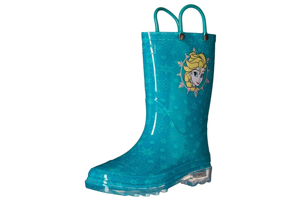 western chief frozen rain boots