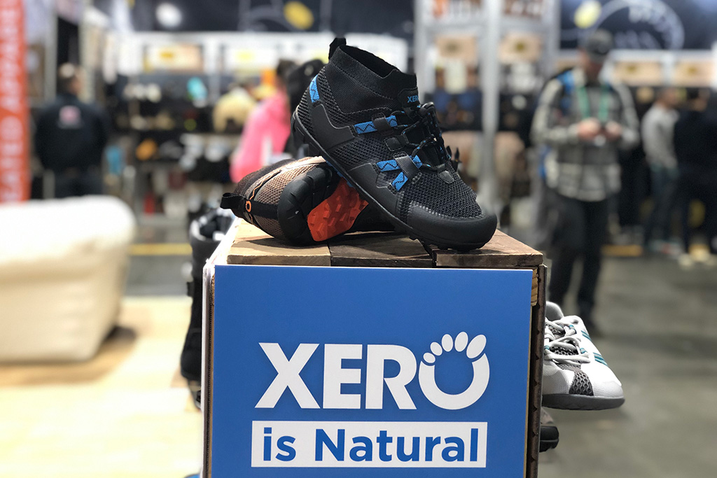Xero Hydro Trail
