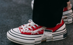Xvessel sneakers