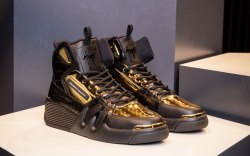 Giuseppe Zanotti FW20 Men's Collection