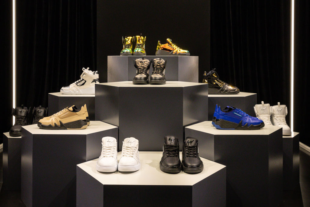 Giuseppe Zanotti, FW20, Men's Collection, Fall, Winter