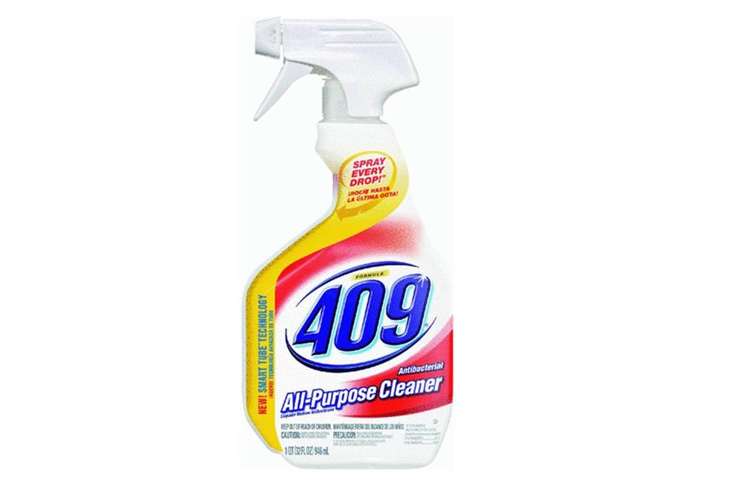 409 spray