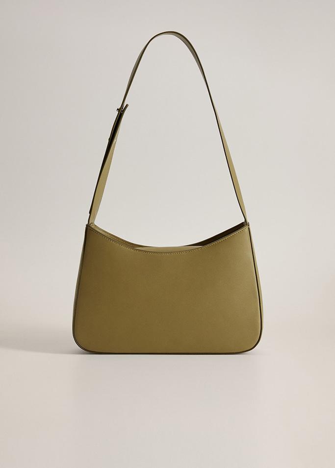 mango olive bag