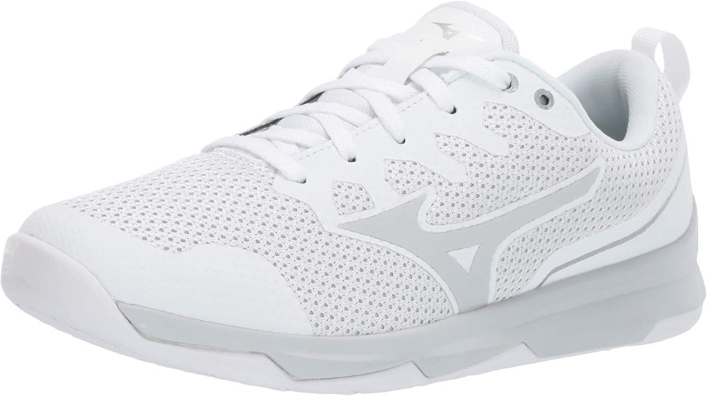 Mizuno TC-02 Cross Trainer, Best Women's Cross-Training Shoes