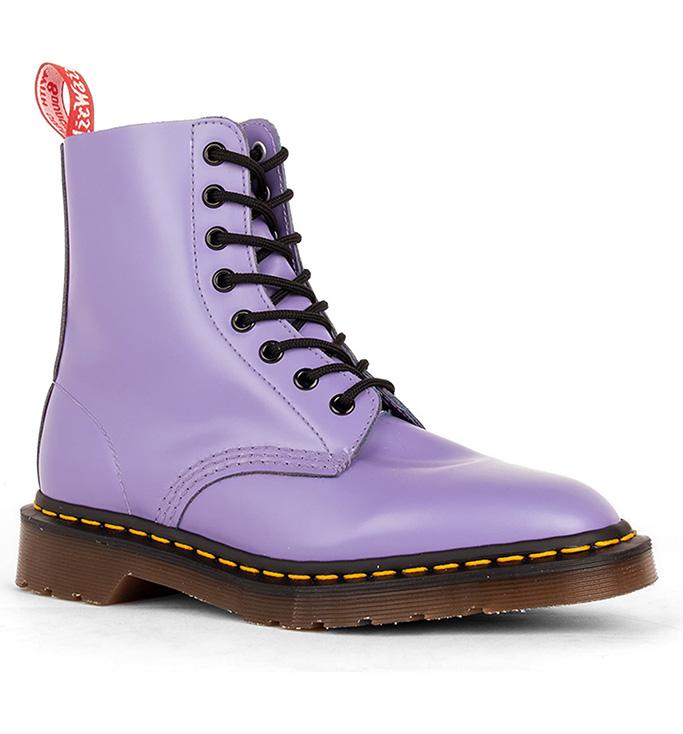 Dr. Marten footwear trend
