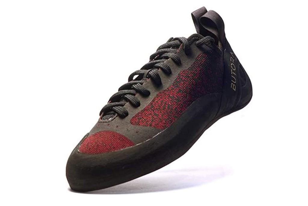 butora climbing shoe
