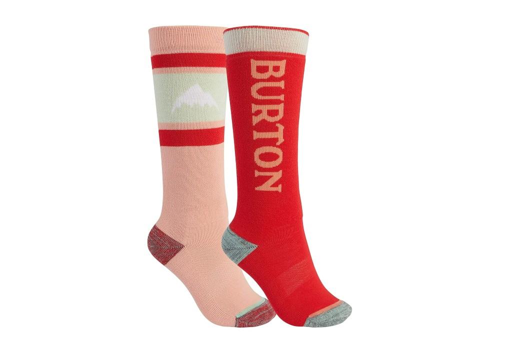 burton ski socks for kids, girls ski socks