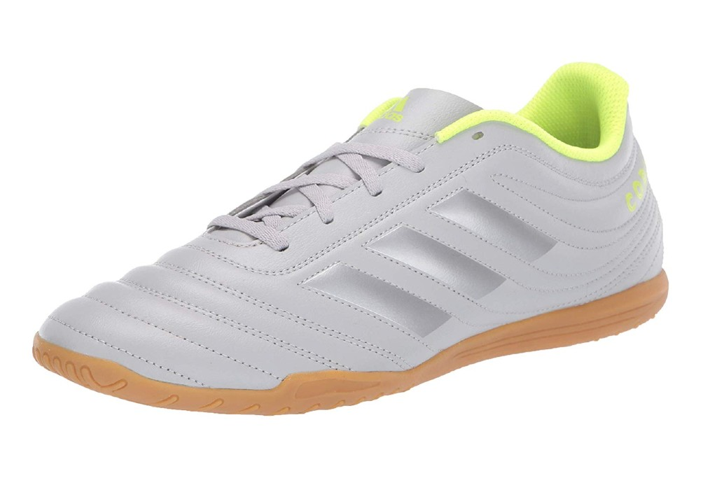 adidas Unisex Copa 20.4 Indoor Soccer Shoes