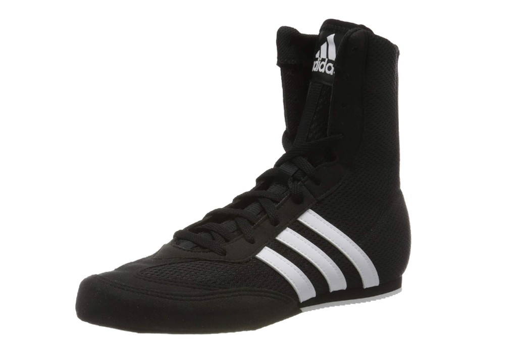 adidas Box Hog 2 Mens Boxing Shoes