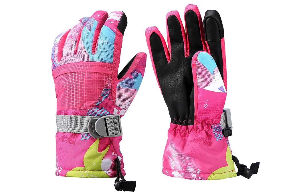 aisprts ski gloves