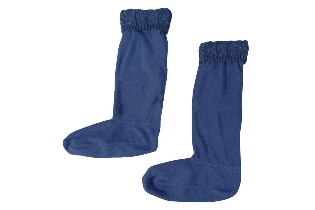 anzermix rain boot socks