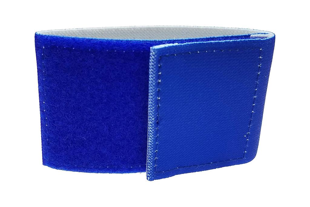 auxano shin gaurd strap