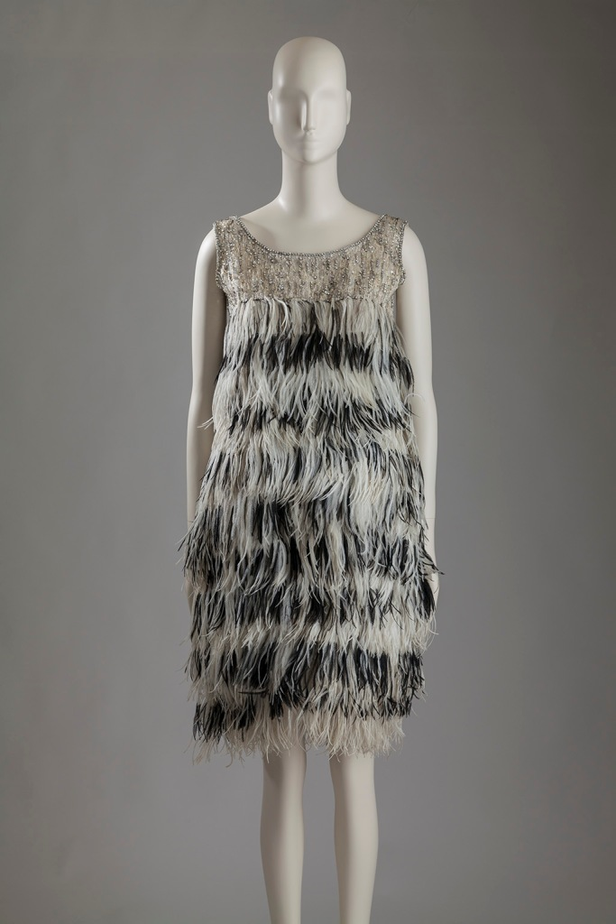 'Ballerina: Fashion's Modern Muse' Exhibit