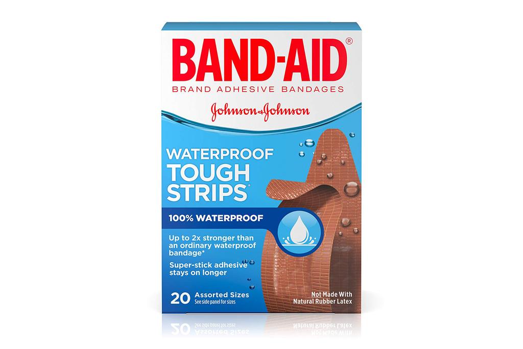 band-aid brand bandages