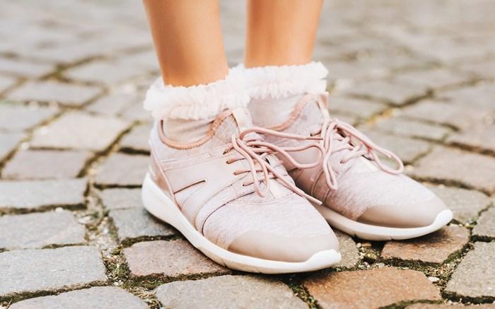 best-ruffle-socks-girls