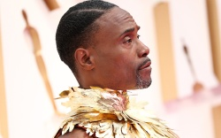 Billy Porter92nd Annual Academy Awards, Arrivals,