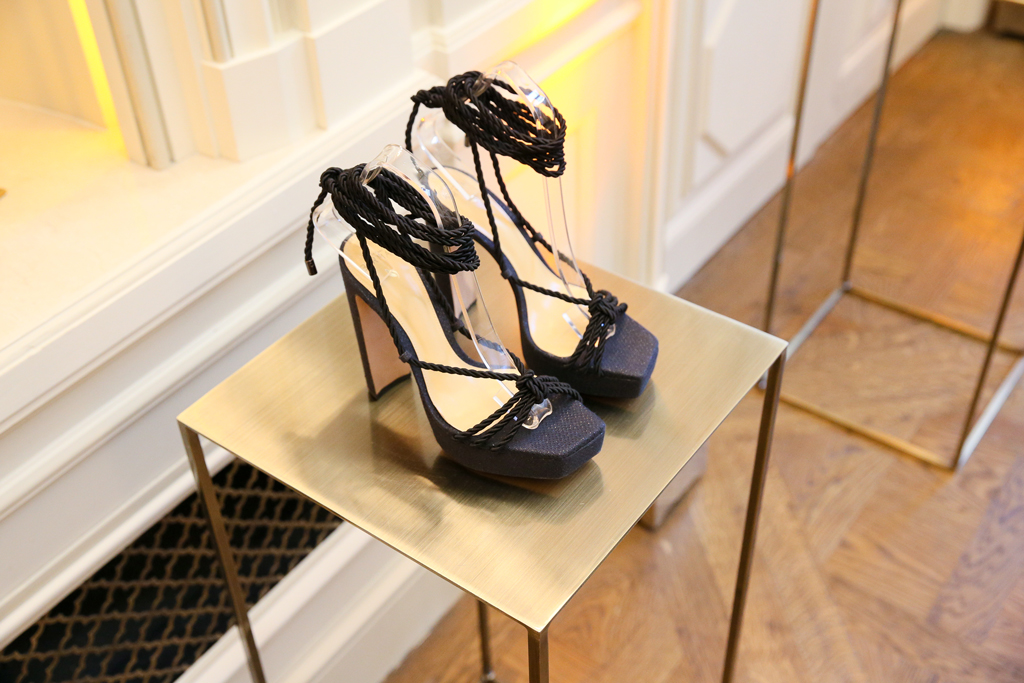 Alexandre Birman, sandals, pfw, square toe