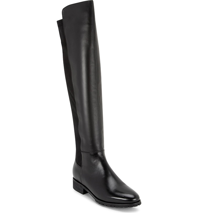 Blondo Tall Black Boots