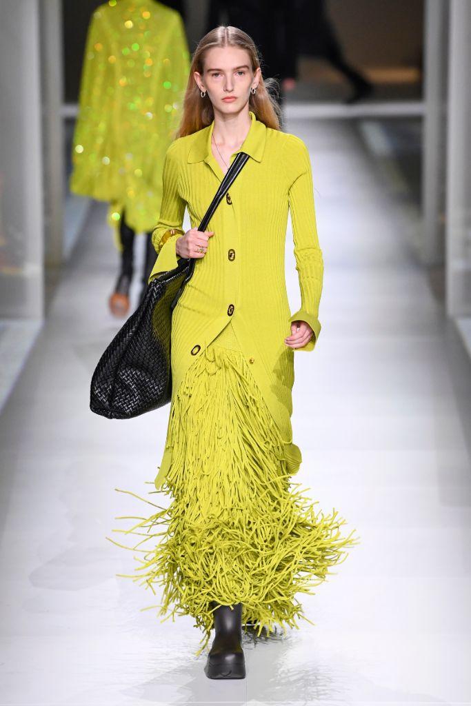 bottega veneta, fall 2020, milan fashion week