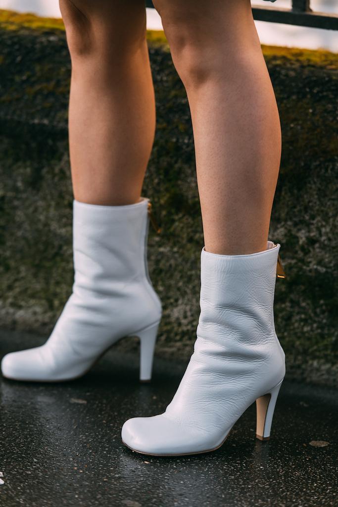 Bottega-Veneta-White-Boots