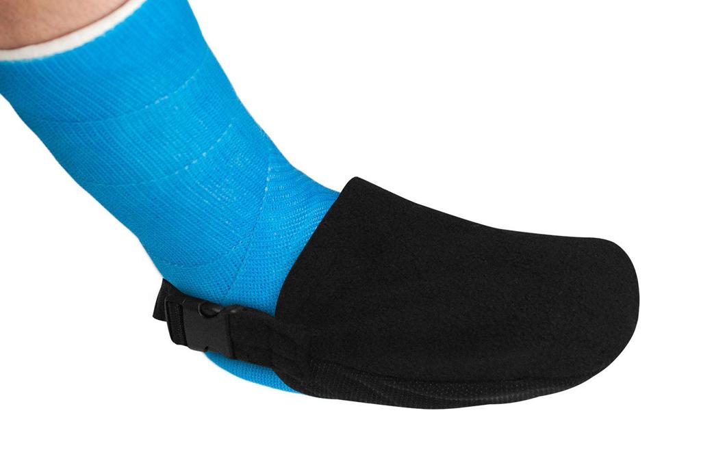 brightcare cast toe cover