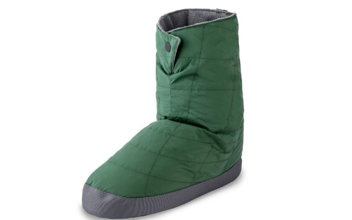 Cabiniste Men's Down Insulated Bootie