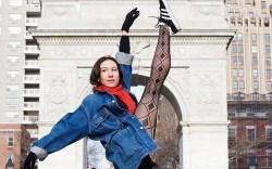 ABT principle dancer Isabella Boylston stars