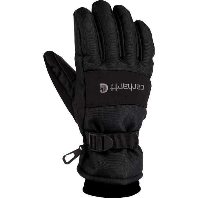 Carhartt Men's W.P. Gloves