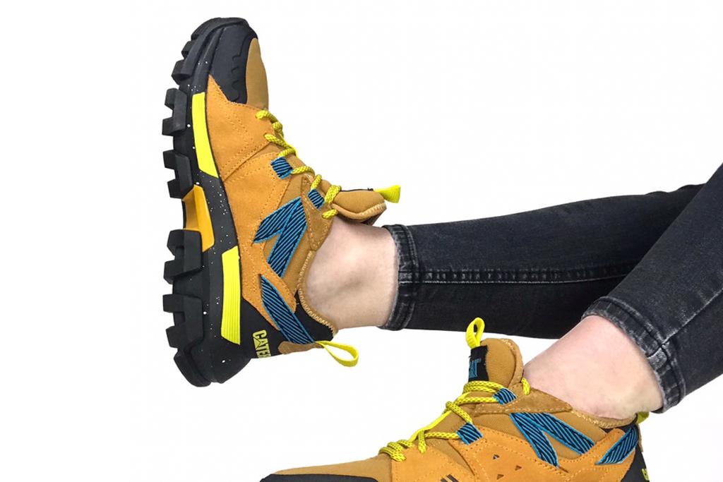 Cat Footwear Releases Raider Sport