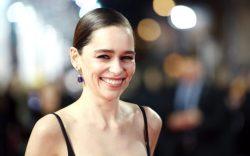 Emilia Clarke73rd British Academy Film Awards,
