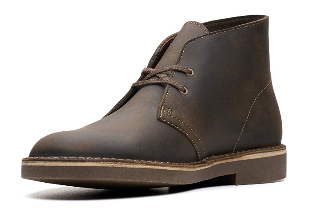 clarks bushacre 2 chukka boot