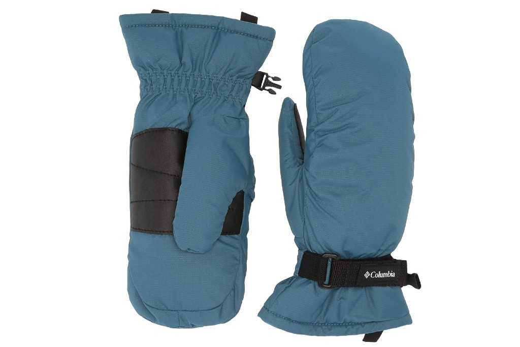 Columbia Kids' Big Core Mitten
