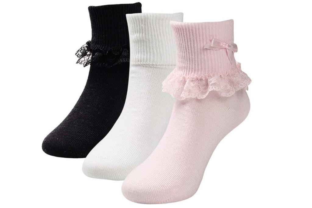 cotton day socks